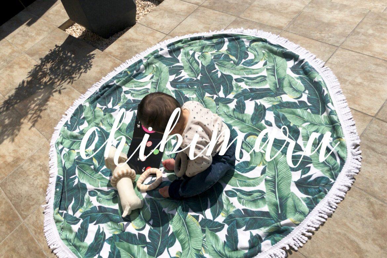 (💜)お洒落lunch🍽<br>#懐かしのメンバー💓<br>#COORDINATE👠<br>#ちびまるお庭遊び👶