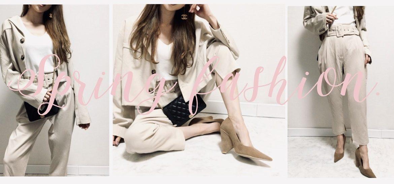 (👦)ちびまる購入品💙<br>#ZARA KIDS👟👖<br>(👠)COORDINATE<br>#新作!春服レポ🤳🌸