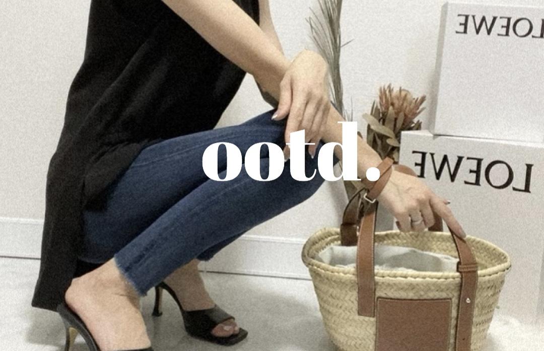 (💋)coordinate<br>綺麗めトップス💎<br>(🥭)美容健康ドリンク🥤<br>#トライアル中〜💓