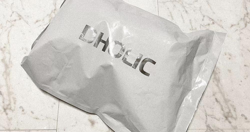 (🛒)DHOLIC<br>購入品いろいろ🌿<br>#プールしたよ👦🏻🍉☀️